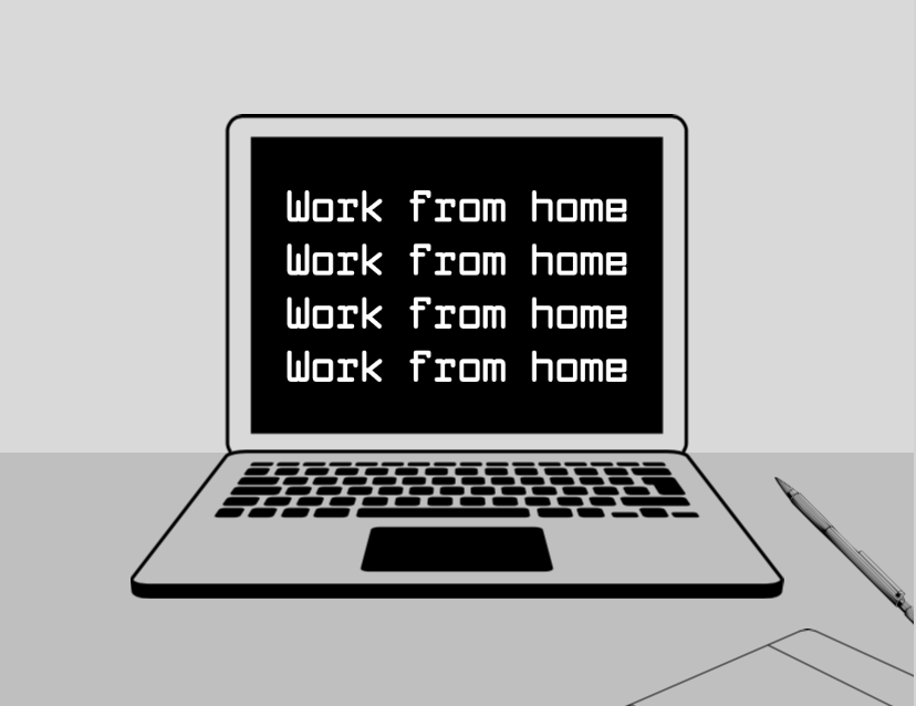 Tips for Working from Home During COVID-19 Quarantine