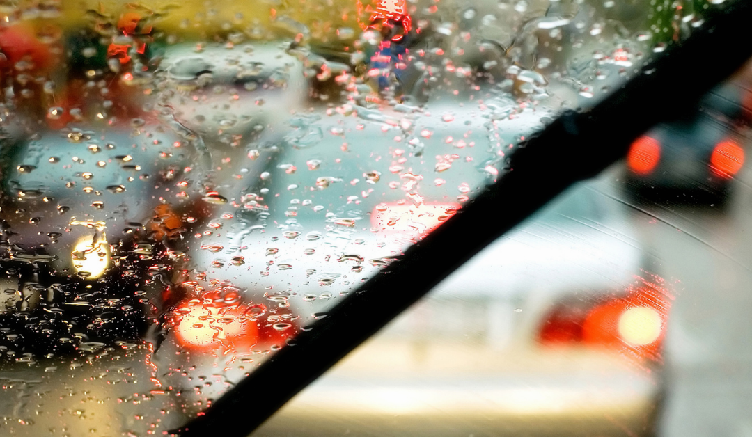 When To Change Your Windshield Wipers?