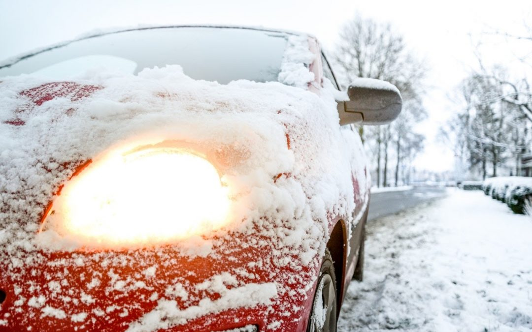 Winter Driving Tips: Cape Auto 101